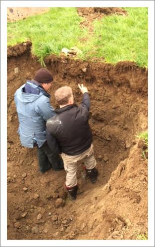 Soil Profile Athy