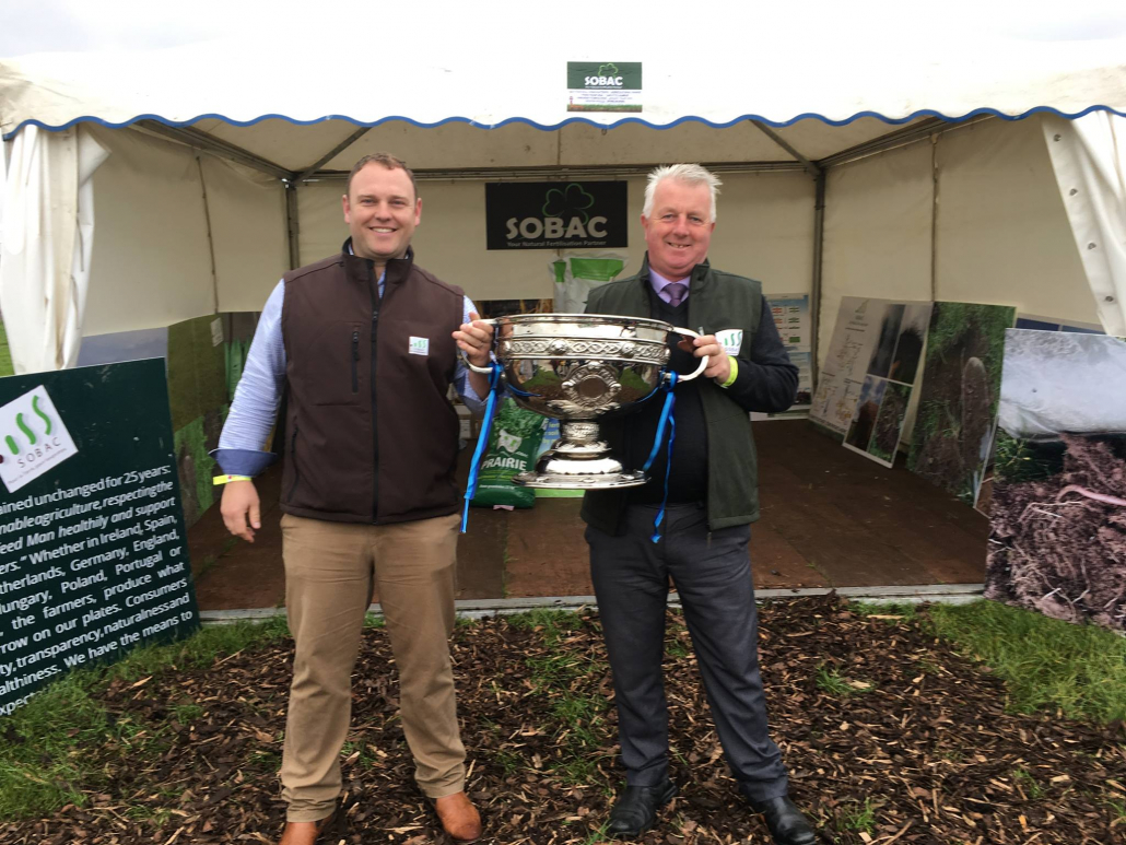 Bactériolit & Bactériosol @National Ploughing Championship